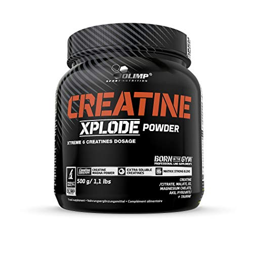 Olimp Creatine Xplode Powder | 500g