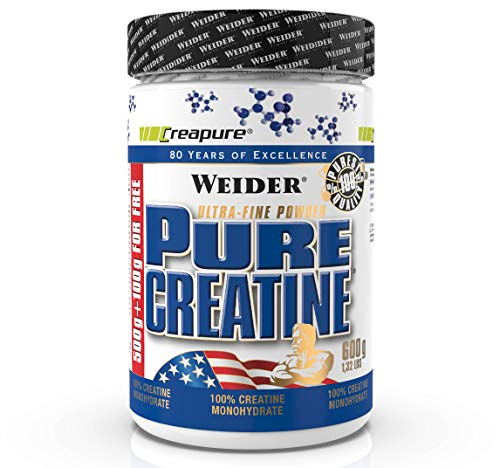 Weider Pure Creatine - Neutral