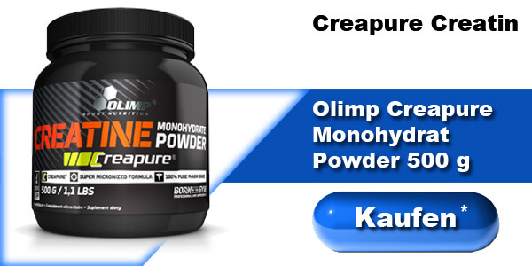 Olimp Creapure Monohydrat Powder