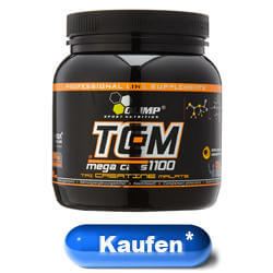Olimp Creatine TCM Mega Caps kaufen