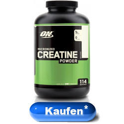 Optimum Nutrition Creatine Powder kaufen